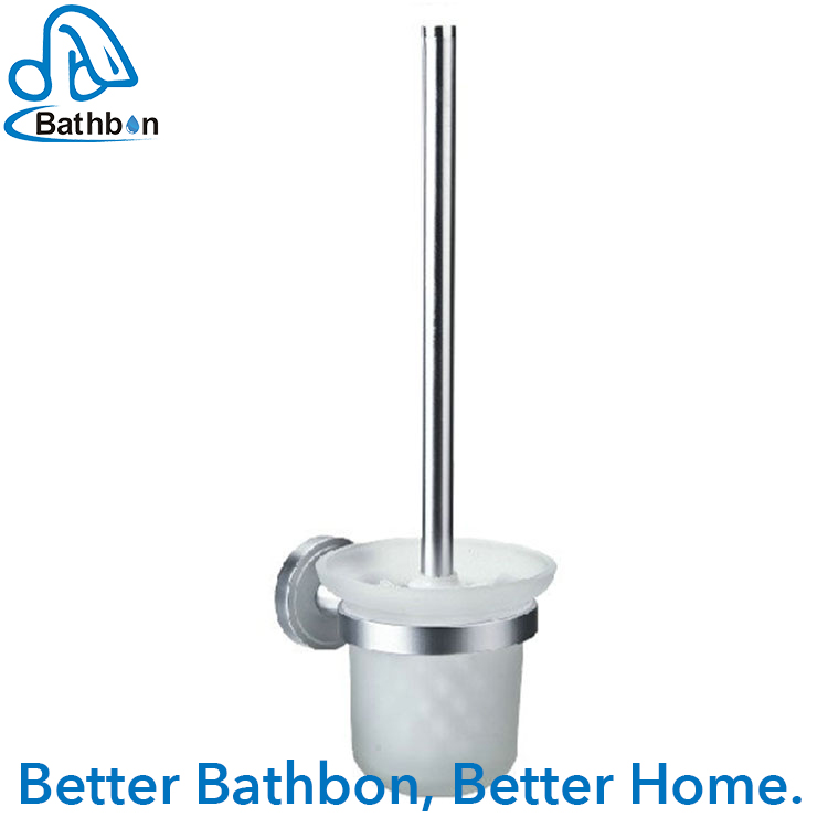 Top Quality polyresin toilet brush holder With Good Service