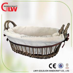 Handmade Teacup Basket Wholesale Basket Suppliers Alibaba