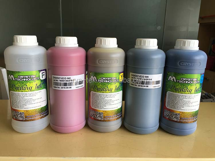 Wholesale dx5 printhead printing eco solvent ink