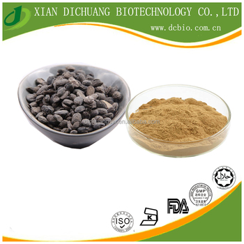 100% natural herbal extract Fermented Soybean Extract Powder