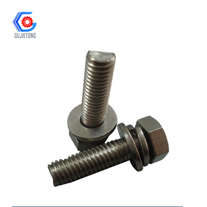 good quality t bolt square nuts customized