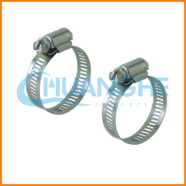 Hot sale high quality preformed hose clamps buy