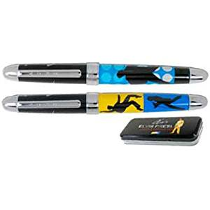 "Acme ""On Stage"" Acme Pen - Limited Edition Elvis Presley Retired - Pens Collectable Sets PEP01-RLE"