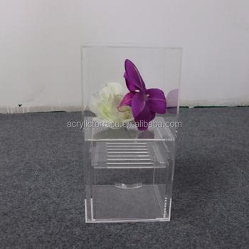 Acrylic Wedding Gift Box Money Box Middle East Buy Acrylic Wedding