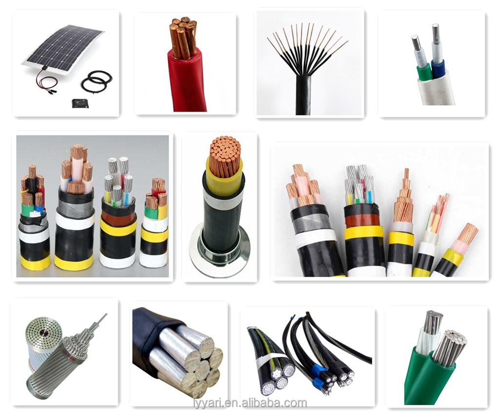 Enchanting Types Of Electrical Cable Pattern - Electrical and Wiring ...
