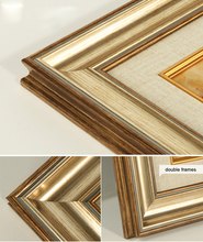plastic photo frame moulding/ps picture frames profile/polystyrene frames photo