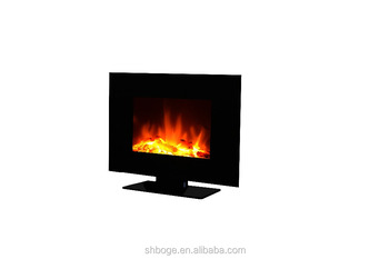 24 Quality Craft Electric Fireplace