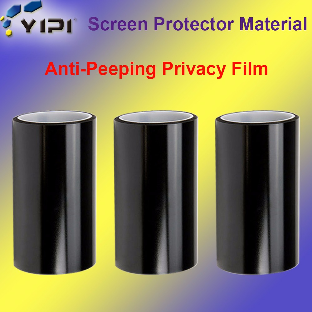 Top Sellers Anti Glare Film Roll, Factory Price Privacy Filter Film Roll>