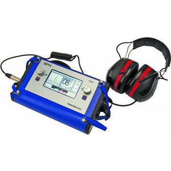 Water Leak Detector >> Spx Rd547 Acoustic Water Leak Detector Kit Buy Water Test Kits