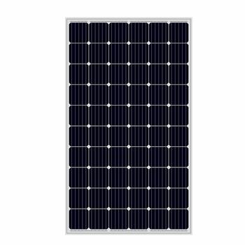 China Manufacture 250 Watt 48v Solar Panels Cheap Price