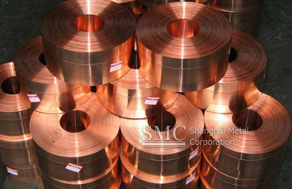 copper strip dealers in nepal