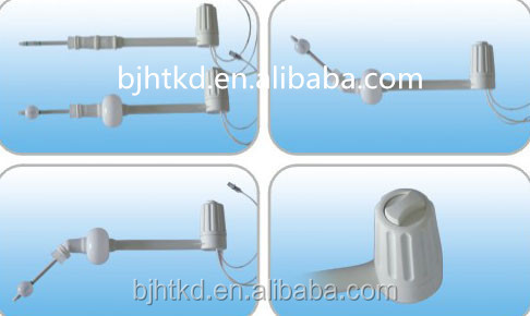 Medical Consumables Uterine Injector Gynecology Tools