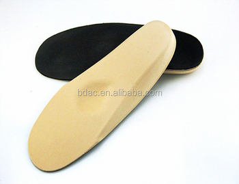 EVA metatarsal massage insole for flat feet
