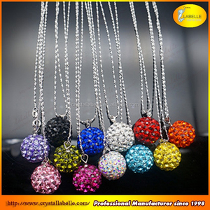 Suncatcher Crystals Wholesale Crystal Disco Ball Beads