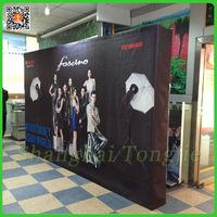 High quality Quickscreen Retractable Banner Stand