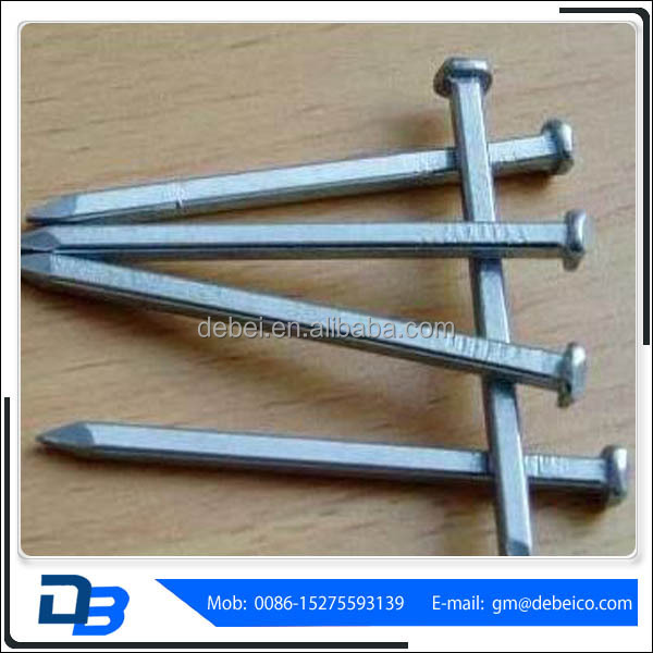 65mm Square Shank Square Boat Nails