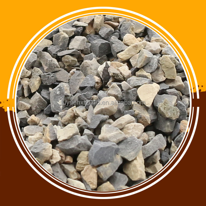 Rotary Kiln Bauxite For Refractory Bricks And Castables