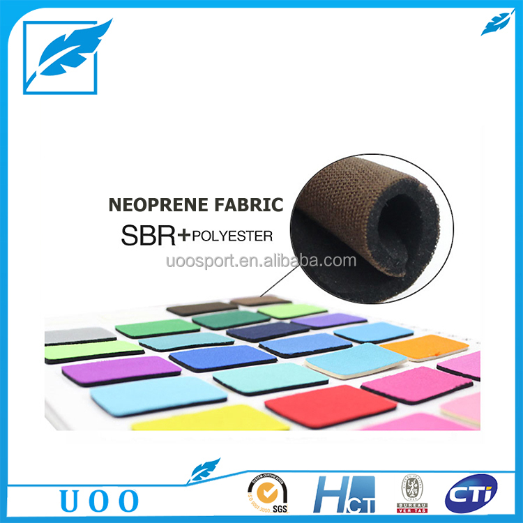 Eco-Friendly Recycled Rubber Fabric