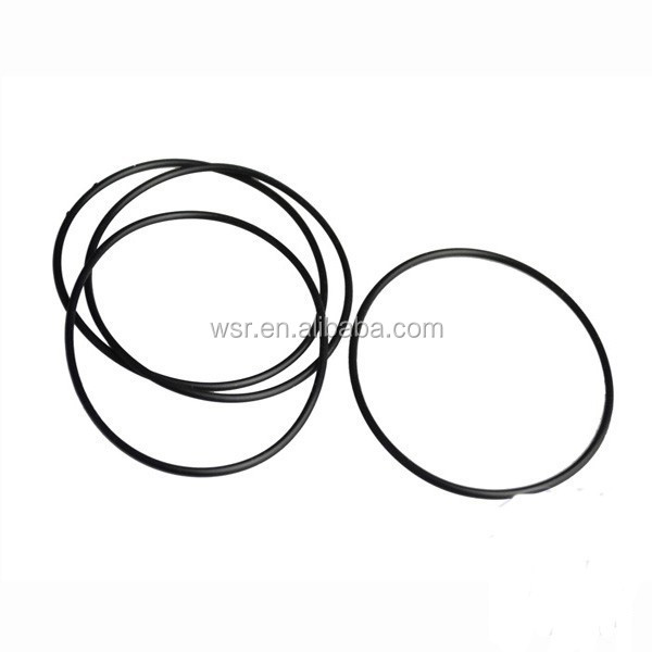 Silicone Rubber Ring 118