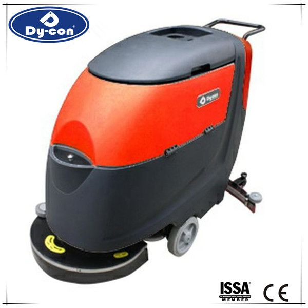 Dycon FS20W cleaning machines for sale,convenient floor scrubber dryer