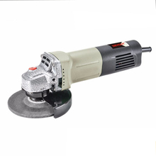High power 1050 watt elektrische winkel grinder 115mm mini winkel grinder stehen
