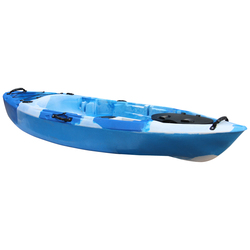 2018 New Cheap Single Kayak For Fishing