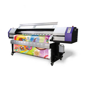 New Product!!! Galaxy 181lb Industrial Flag Textile Plotter Digital Cotton  Fabric Dye Sublimation Printer Printing Machine - Buy Textile Digital