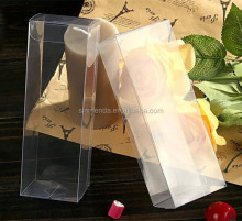 Custom eyelash packaging , plastic transparent PVC PET eyelash box packaging