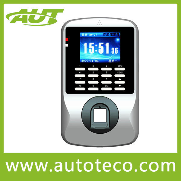 Security System Biometric RFID with Keypad Access Control (AT-F6)