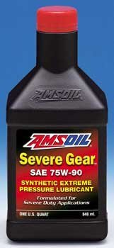 Amsoil Severe Gear 75w 90 >> Amsoil Severe Gear Sae 75w 90 Synthetic Gear Lube Buy Motor Oil Product On Alibaba Com