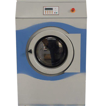 Electrolux Stype Industrial Laundry Equipment Washing Machine With