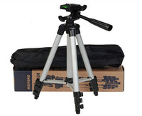 Aluminium Light Weight Portable Tripod for SLR DSLR camera