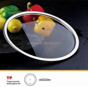 Mirror Stainless Steel lid Handle for kitchenware