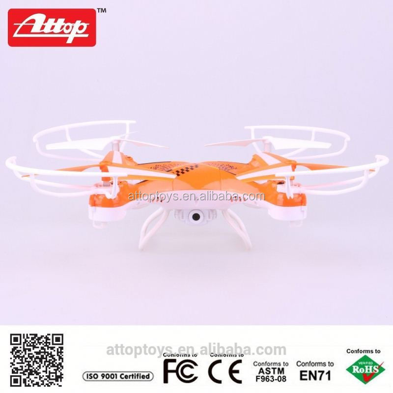 YD-829C Hot!Newest 2.4G 4ch small flying camera