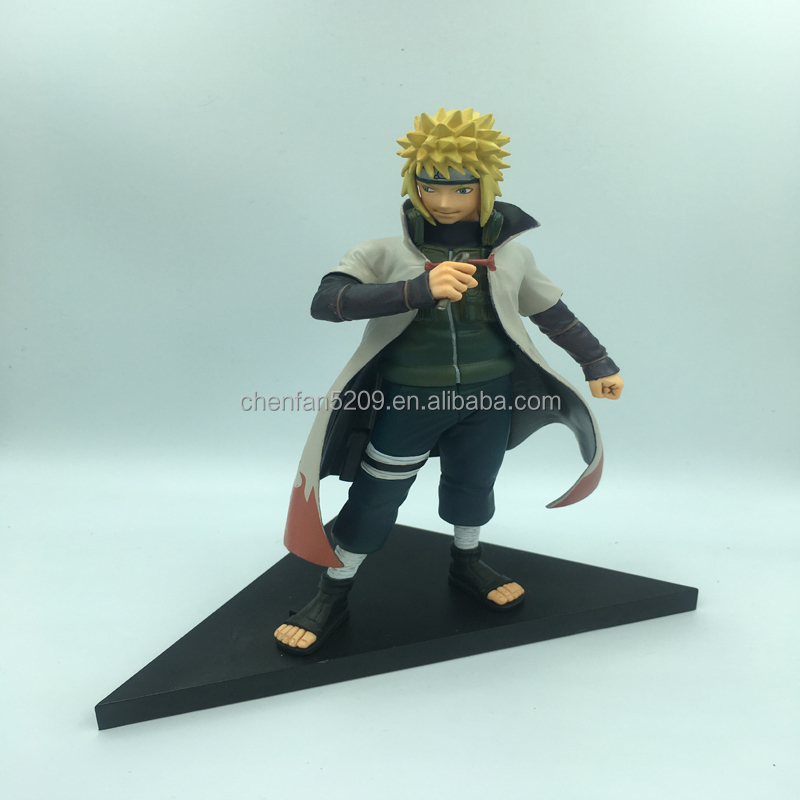 One Piece PVC Action Figur Naruto