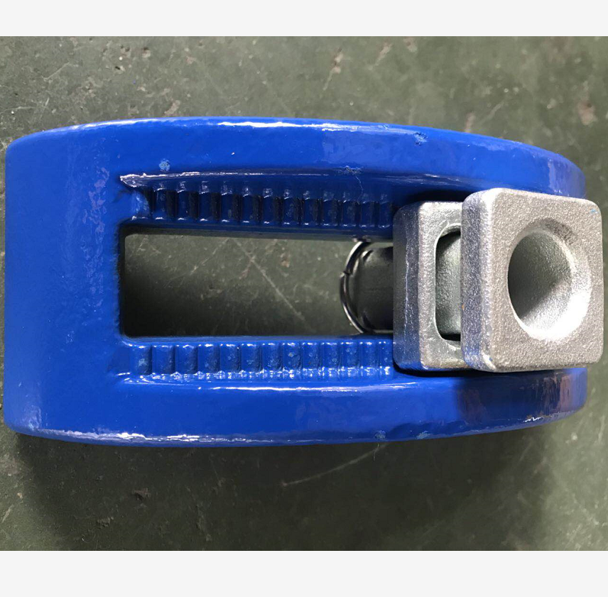 Custom Designed Mould Mold Die Clamps Bolts Mold Mould for Injection Mold Clamp Parts
