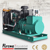 Best price auto start open/silent type 200kw 250kva diesel electric generator equipped with copy stamford alternator