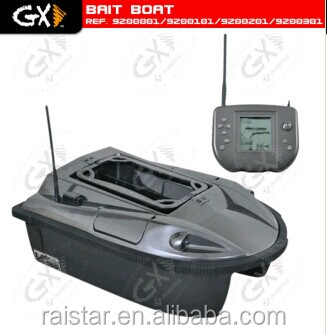 Good Selling Discount Pric Carp Fishing Tackle Bait Boat Fish Finder,Remote Control Bait Boat For Delivery,Battery Bait Boat GPS
