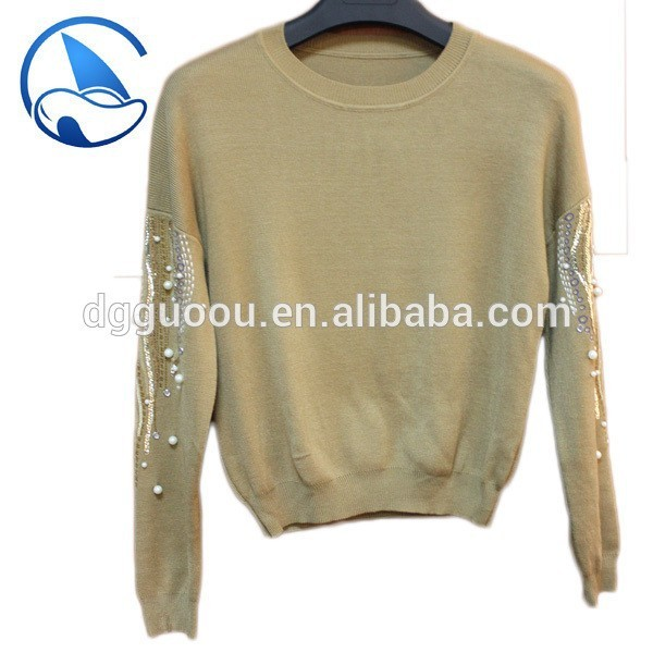 Sweater Sequin Pattern Source Quality Sweater Sequin Pattern From
