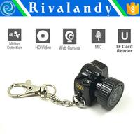 Wireless Surveillance Camera System Remote Wifi Camera Wireless Remote Control Micro Dvr Mini Camera