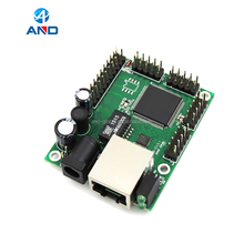 One-stop pcb assemblage farm controller board met SMT/DIP
