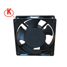 220V 110V 120mm axial fan 12038 made in China 4 inch ac axial fan