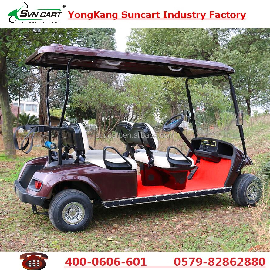 Electric Luxury Golf Carts, Electric Luxury Golf Carts Suppliers and  Manufacturers at Alibaba.com