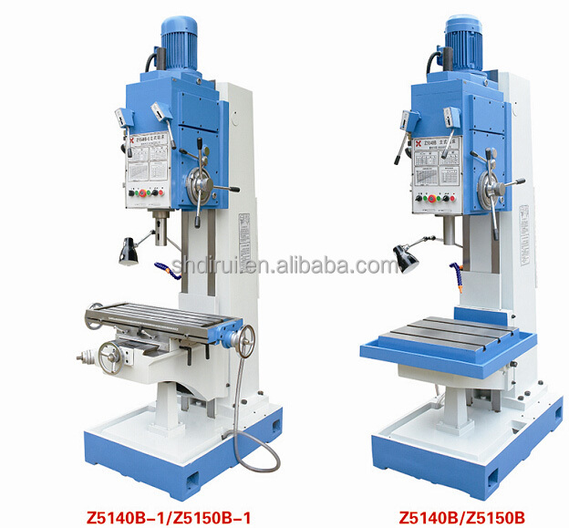 Radial Drilling Machine Drilling Machine Pdf Types Of Drilling ...
