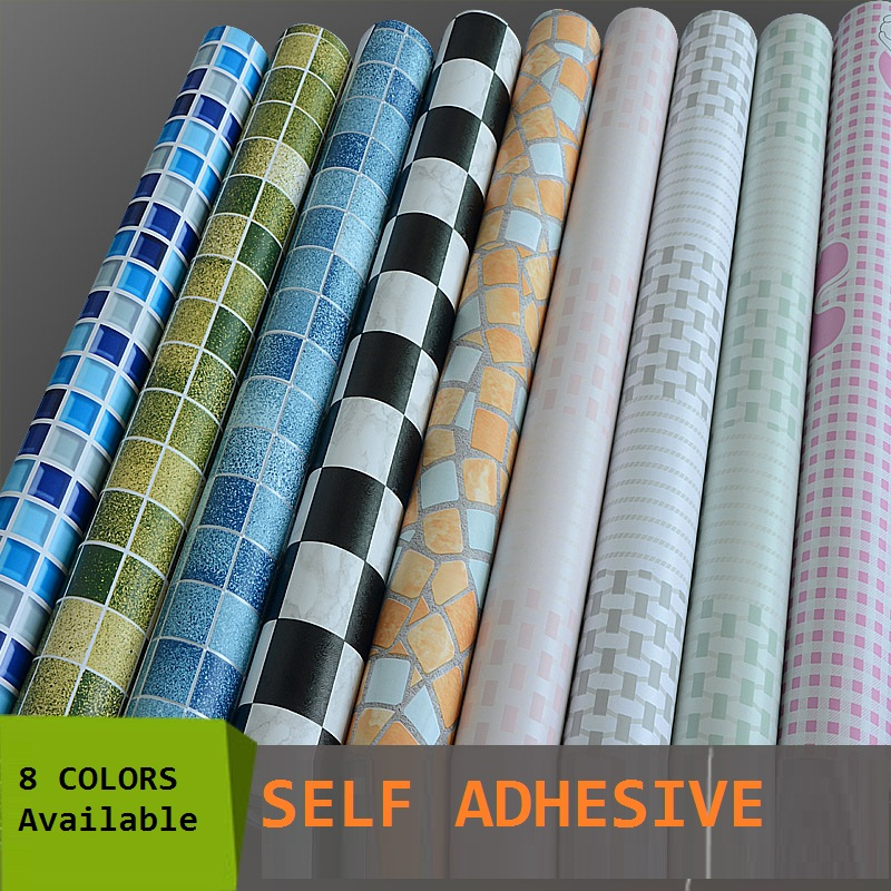 Online Buy Wholesale Self Stick Tile From China Self Stick