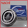 Japan NACHI cylindrical roller bearing N307 NF307 NP307