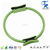 "resistance ring / 100% eco-friendly full-body workout 15"" pilates ring"