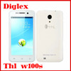 wholesale thl w100s 4.5 inch W100 MTK6589 Quad Core 8MP Camera Android phone