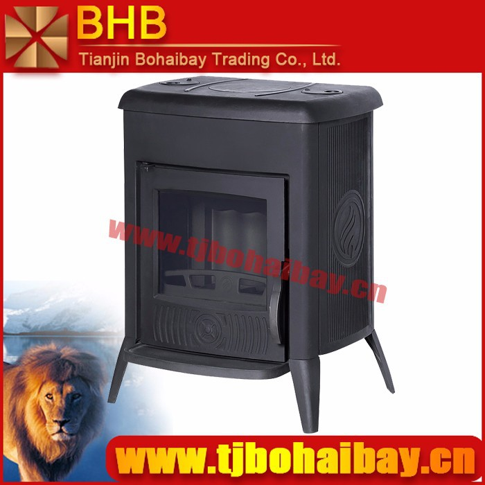 wood burning stoves which heat water