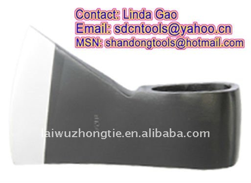 good quality drop-forged adze head hand tools